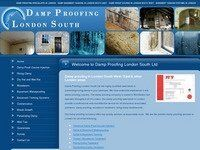 Damp Proofing London South Ltd